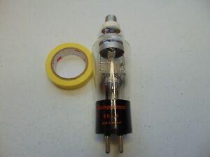 NOS Amperex 866A Vapor Rectifier Vacuum Tube