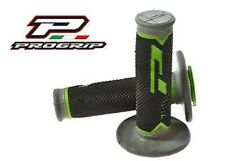 progrip 788 Asidera de goma verde 22mm MOTO CROSS ENDURO SUPERMOTO MX BICI