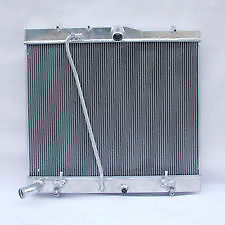 TOYOTA HIACE TRH/KDH PETROL 2.7LTR 2005-ON AUTO/MANUAL NEW RADIATOR ALL ALLOY