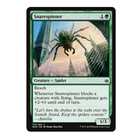 Uncommon - War of the Spark 4 x Ugin/'s Conjurant 003//264