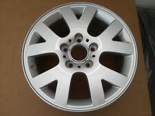 36111096552 Cerchio in lega metallo leggero 7JX16 ET:47 -ORIGINALE- BMW 3' E46