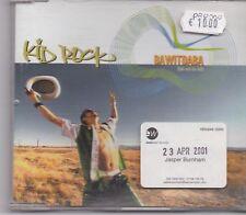 Kid Rock-Bawitdaba promo cd single