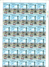 1989 Disney Stamps Grenada Grenadines Full Sheet Mnh $180 $6 each stamp Mint!