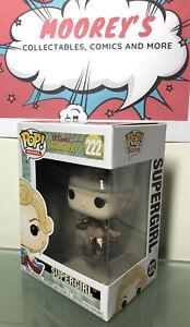 DC Bombshells Supergirl #222 Pop! Vinyl Figure