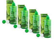 Avizor Alvera Multipack (4x350ml)  All-in-One Lösung von Avizor