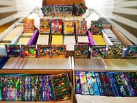 Pokemon TCG Assorted Lot - Mega EX / GX / Holo / Break | Mint Card | M Rayquaza