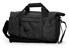 Nike Vapor Speed Medium Duffle Bag Backpacks Swoosh Gym Sports Black  Ba5568-010 9a9d178fa4