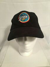 BEAST WEAR Penrith Storm NICL Cricket Hat Embroidered Logo (NEW) *FREE SHIPPING*