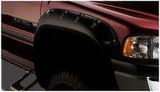 Fender Flare-Pocket Style(R) Front Rear BUSHWACKER 50907-02