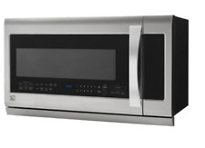 Kenmore Elite 87583 2.2 cu.ft. Over the Range Microwave Oven in Stainless Steel