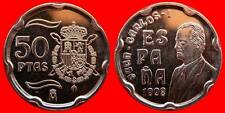 50 PESETAS J.CARLOS I 1998 ESPAÑA SC DE CARTUCHO