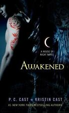 Awakened: A House of Night Novel (House of Night Novels)-ExLibrary