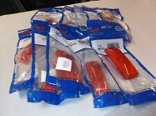 Lot of (10) New GROTE 46742 Clearance/Marker Lamp,Double Bulb,Red (MG)