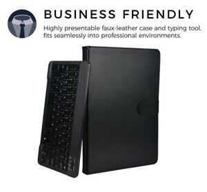 TabletHutbox UK Layout Wireless Bluetooth Keyboard for Google Pixel C
