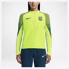 NWT Nike Women's NikeLab Brazil Dynamic Reveal Jacket Sz XL Olympic Soccer