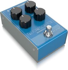 TC ELECTRONIC FLUORESCENCE SHIMMER REVERB EFFETTO RIVERBERO A PEDALE X CHITARRA