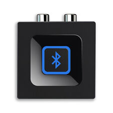 Esinkin Bluetooth Wireless Audio Adapter for Music Works with Smart Phones