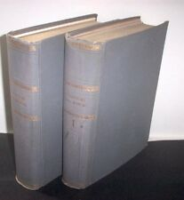 Antropologia - I Costumi del Mondo -  1^ ed. 1915/1923