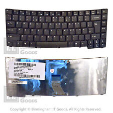 New Acer Ferrari 4000 Series Travelmate 8100 ZF1 AEZF1TNE017 UK Keyboard