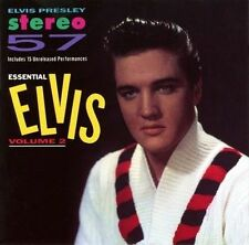 Elvis Presley Rock Mint (M) Sleeve Vinyl Records