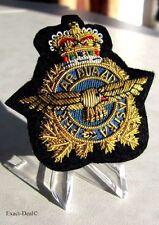 Air Force Air Operation QC Cap Hat  Badge