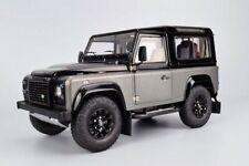 LAND ROVER DEFENDER 90 AUTOBIOGRAPHY KYOSHO K08901CGR 1/18 scale DIECAST CAR