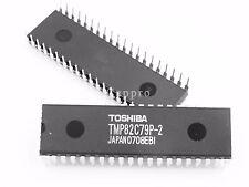 1pc TMP82C79P-2 Toshiba DIP-40 TMP82C79 IC