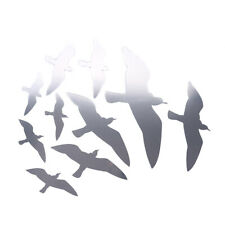 Seagull Bird Flock Office Wall Art Stickers Decals Bedroom Wall Decoration C