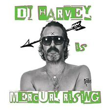 Various - DJ Harvey Is The Sound of Mercury Rising Vol. 2