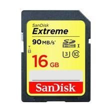 Memoria Flash SanDisk Sdsdxne-016g-gncin SDHC Spain