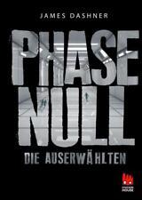 Phase Null - Die Auserwählten - James Dashner - 9783551520777 PORTOFREI