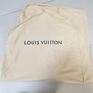 Authentic Louis Vuitton Garment Cover Suit Storage Standard Size