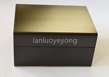 1pc 155*120*82 Enclousure Case Electronic instrument metal box /Aluminum Box/DIY