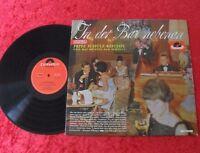 Fritz Schulz-Reichel LP In der Bar nebenan TOP ZUSTAND!