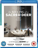Killing Of A Sacred Deer Bluray (UK IMPORT) BLU-RAY NEW