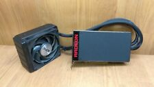 XFX AMD RADEON R9 Fury-X 4GB HBM WATER COOLED PCIE3