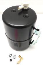 Brake Vacuum Canister Reservoir Tank SB BB Chevy Brake Booster Can Mopar Ford