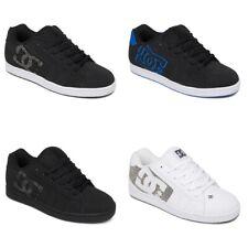 DC Shoes Net M Men Sneaker   Sports Shoe   Skate   Leather - NEW