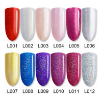 5ml UR SUGAR Holographic Glitter Soak Off Gel Nails  Nail Art Gel Polish