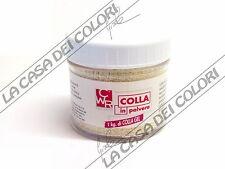 CWR - COLLA VEGETALE - 125 ml - COLLA IN POLVERE