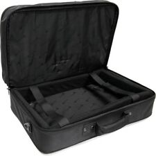 ARRIBA AS322 22.5X15X6 INCH DIGITAL MIXER CASE & PADDED COMPUTER COMPARTMENT