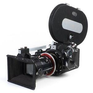 :Arriflex 16BL 16mm Professional Camera w/ Angenieux 12-120mm f2.2 10x20B Lens