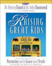 Raising Great Kids for Parents of School-Age Children : A Comprehensive Guide...
