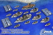 Dystopian Wars Game