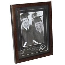 Portafotos y marcos decorativos marrones sin marca para el hogar