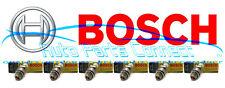 6 BOSCH SPARK PLUGS for MERCEDES BENZ C230 C300 C280 SLK280 SLK300 SLK350 CLK350