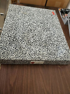 THE CHEMICAL RUBBER Balance Scale Isolation Anti-Vibration Table 22x18 2-1/2