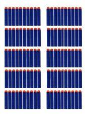 Smart Toys 300 Blue foam darts - Refill pack - Foam bullets w/ Orange soft tip