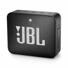 JBL Go 2 Mini Portable Wireless IPX7 Waterproof Bluetooth Speaker with Subwoofer