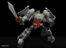 New Transformers G-Creation Shuraking SRK 03 Wrath Grimlock Figure In Stock
